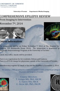 Comprehensive Epilepsy Review