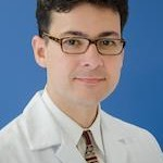 Dr. Christopher Hess MD, PhD